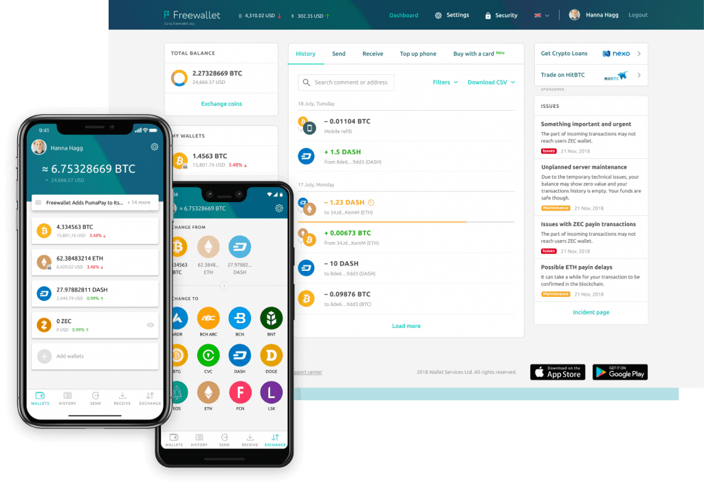 How can crypto wallets serve us in everyday life? 2
