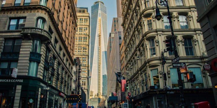 Wall Street Blockchain Association