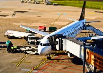 AirAsia freightchain