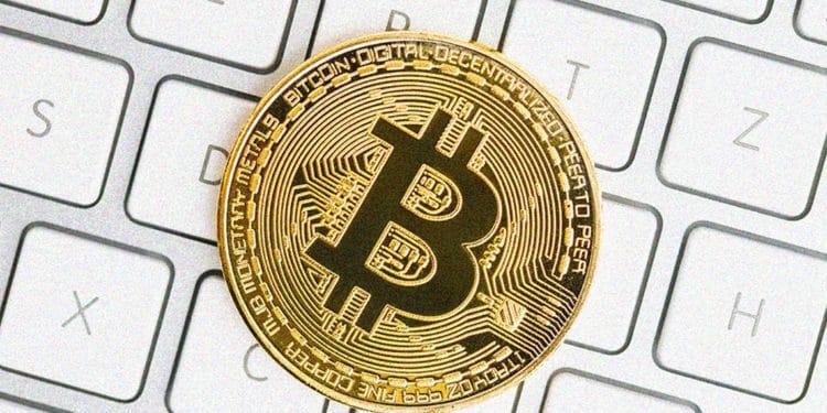 Bitcoin price chart 1