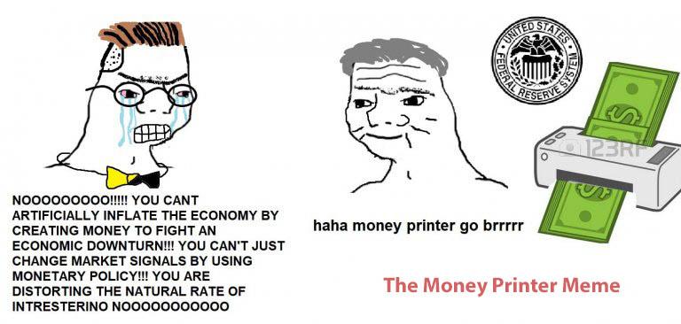 Bitcoin vs US Dollar - Money Printer Meme.jpg