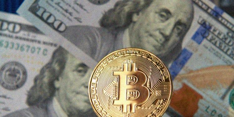 Bitcoin vs US dollar debate is heating up 1