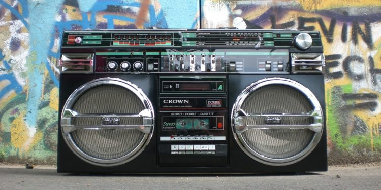 Blockchain in art – Lyle Owerko auctions Boombox Project on Nifty Gateway