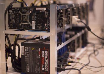 Chinese mining pool Valarhash Baite stops Bitcoin mining