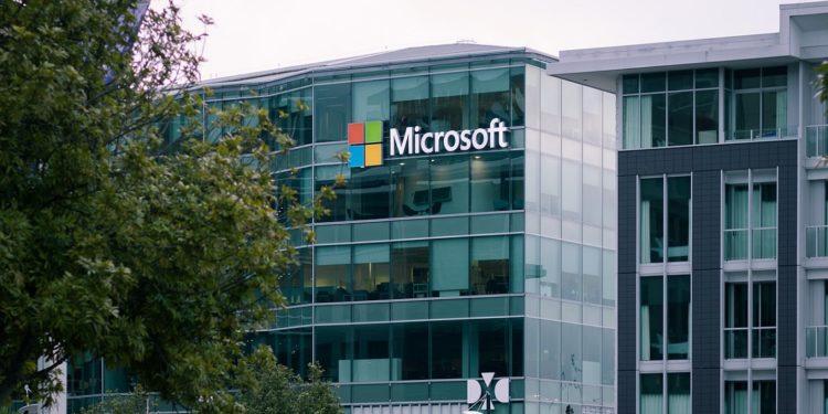 New Microsoft Bitcoin mining system set to transform BTC mining