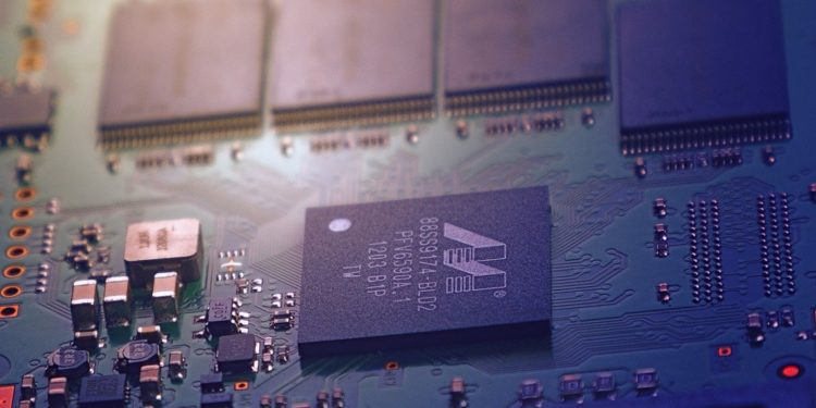 U.S. Navy implantable chips with Ripple compatibility shakes confidence in XRP