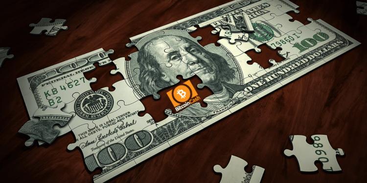 Bitcoin Cash price sees bulls towards $235 1