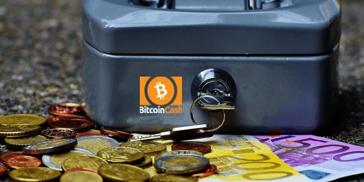 Bitcoin Cash price rises to $232 1