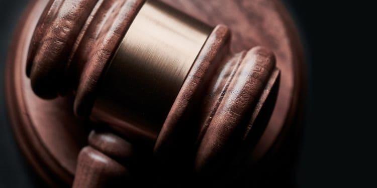 Defamatory legal action