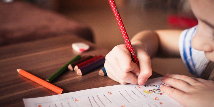 ending poverty through education