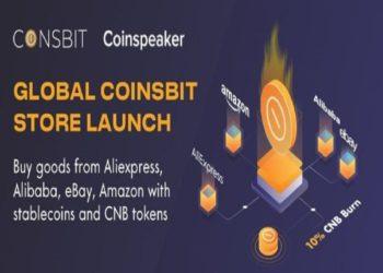coinsbit store
