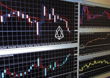 EOS price falls to $1.4: what's next? 2