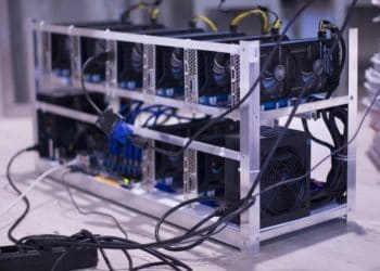 Russian Bitcoin miner sustains injuries as machines caught fire