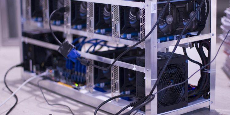 Galaxy Digital establishes proprietary Bitcoin mining unit 1