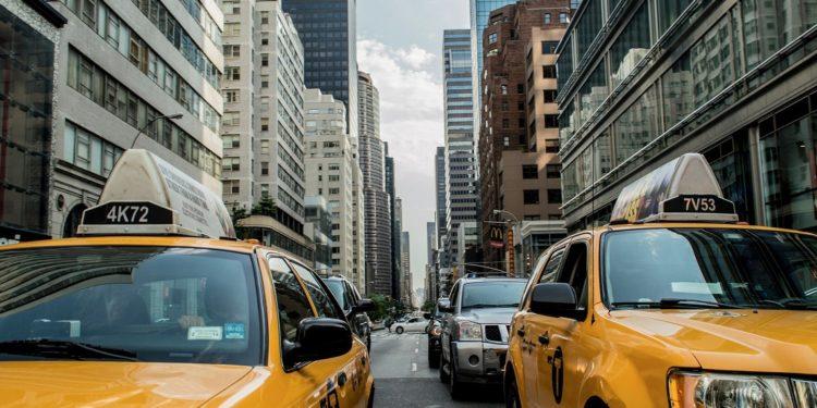 New Sony blockchain database aims to improve transportation network
