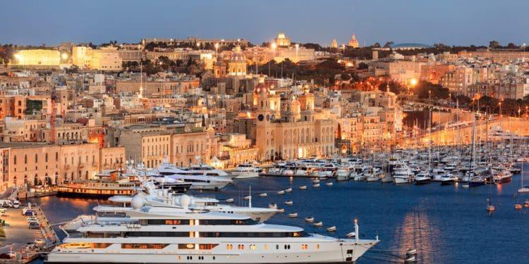 Here's why Malta's Blockchain Island is a dream too far