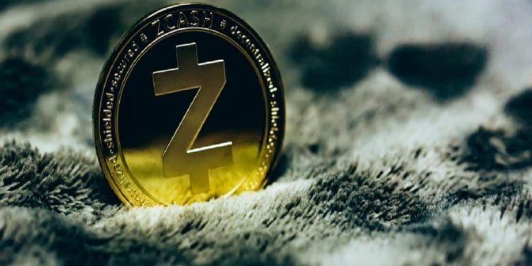 zcash price
