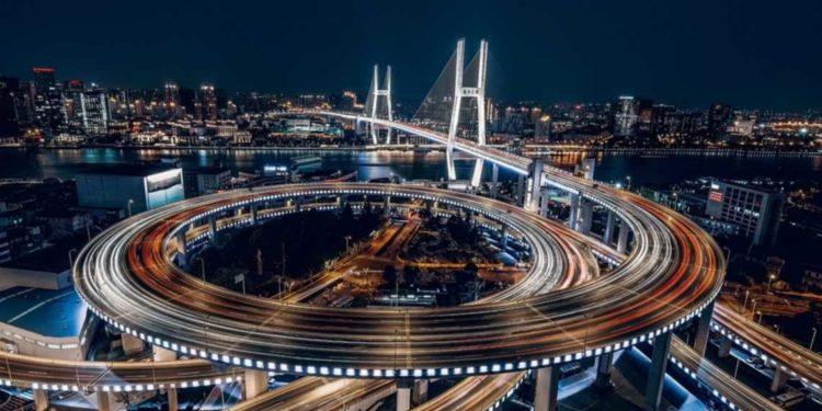 Binance exchange China return