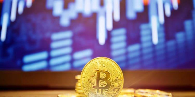 Bitcoin Price - 08-May-2020 3