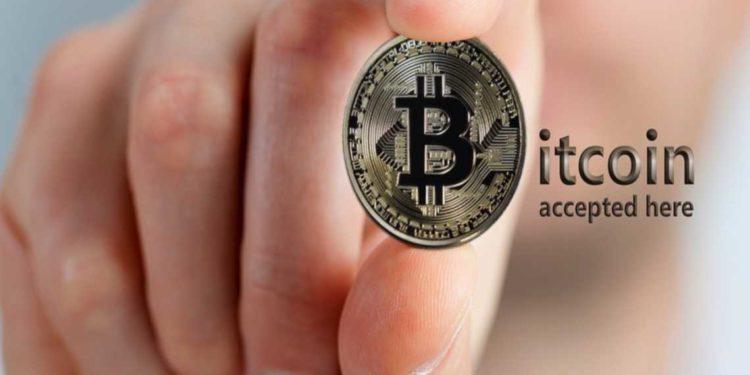 Bitcoin value store