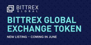 Bittrex Global exchange token