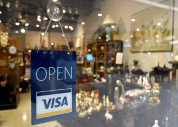 Buy crypto with Visa Card