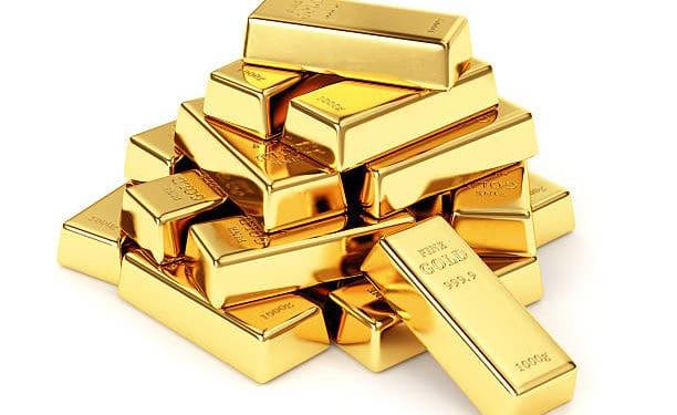 gold backed token
