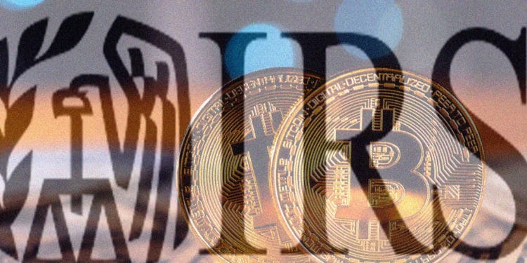 IRS cryptocurrency taxation law are tightening