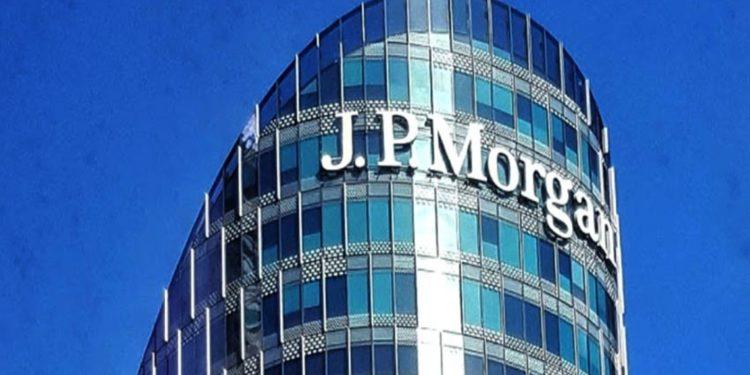 JP Morgan open banking services