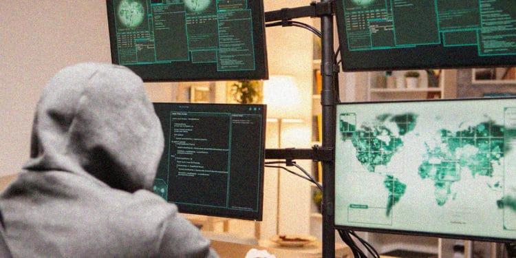 Malware mining cryptocurrency on NASA, Mozilla provider