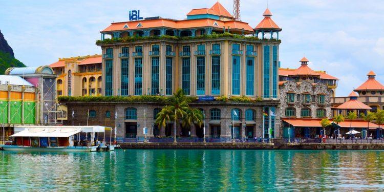 Mauritius CBDC