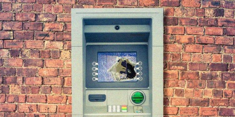 Sberbank blockchain ATMs are a revolution?