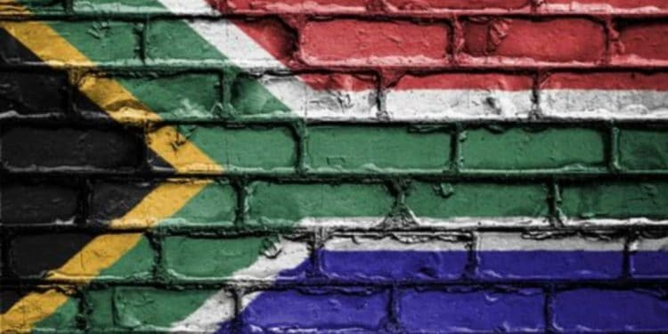 South African crypto market