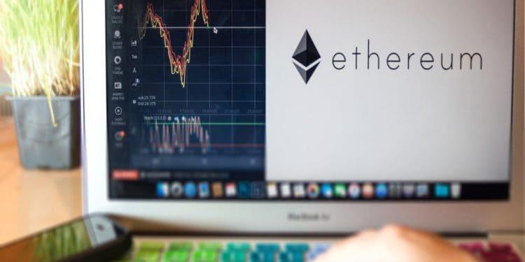 Tether dominance in Ethereum chain threatens ETH