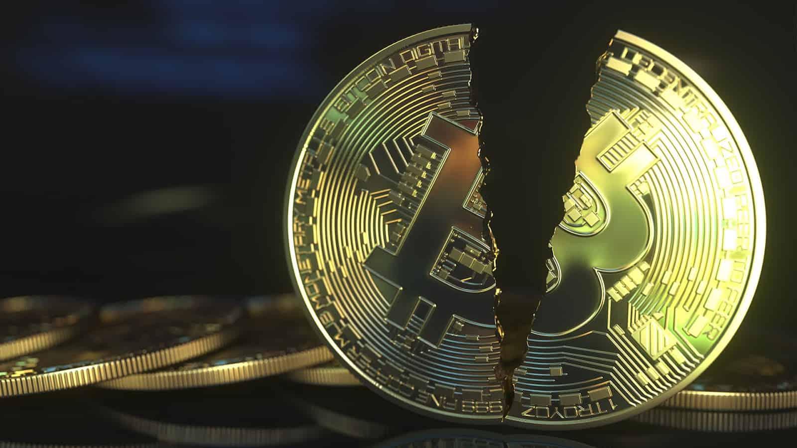 The Crypto Market went Up 2