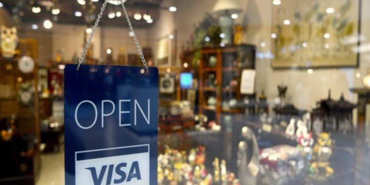 Visa digital dollar patent application revealed 1