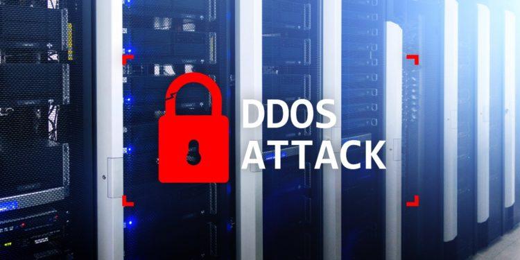 binance ddos attacks