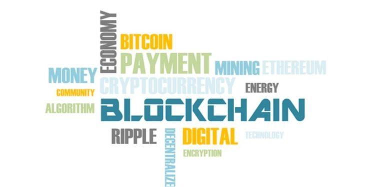 Blockchain based digital euro