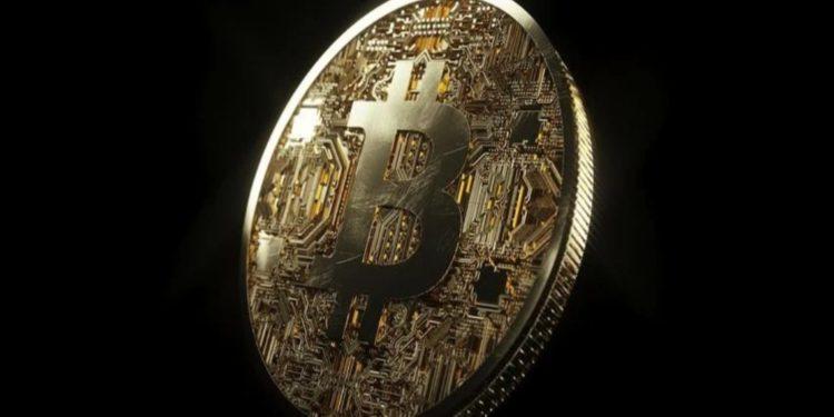 Bitcoin price surge