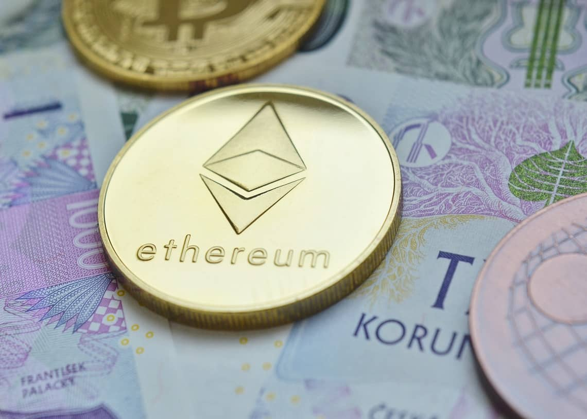 Ether ATH soon? Crypto exchanges are running short of ETH