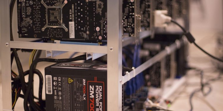 Riot Blockchain plans to deploy 22,640 miners next year