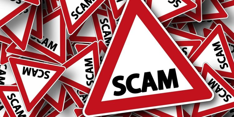 UK targets crypto scam ads via new alert system