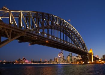 Blockchain technology to pump up Sydney economy by 80%