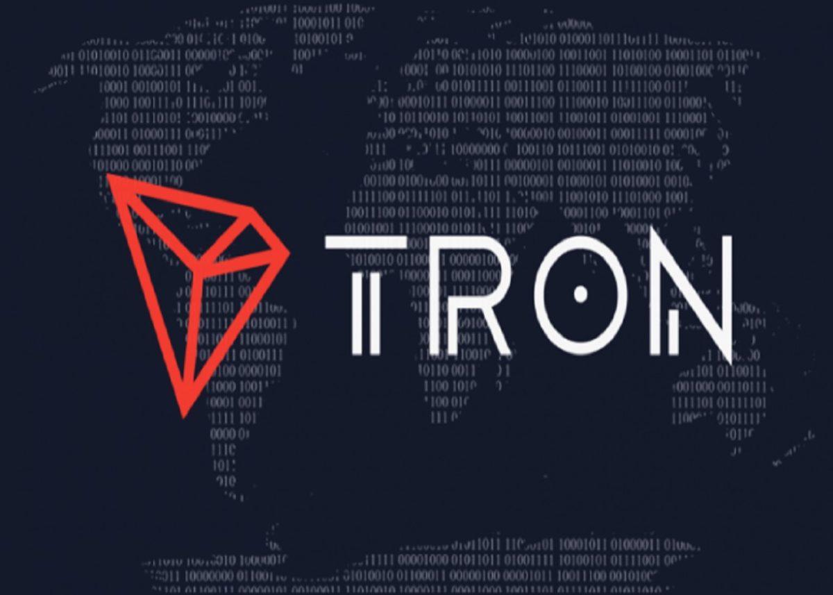 Tron TRX | ionchain.io