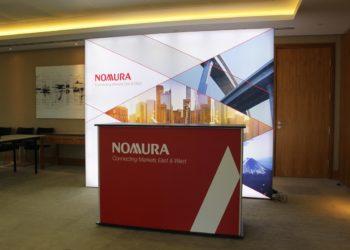 Nomura launches crypto custody service Komainu