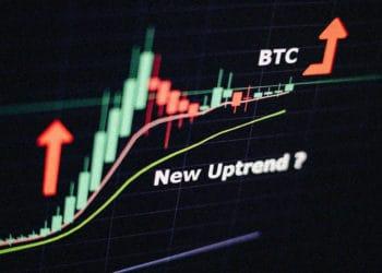 Bitcoin market volatility overview 1