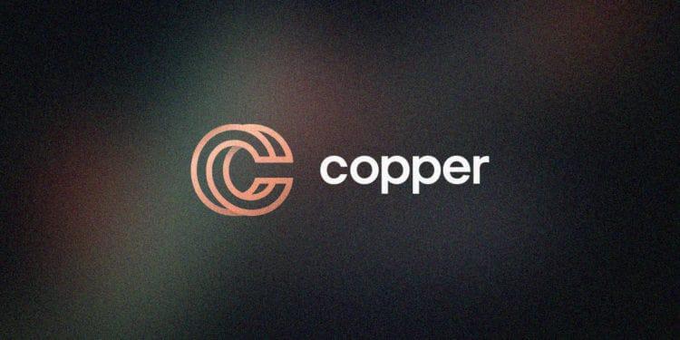 Copper joins OMFIF Digital Monetary Institute