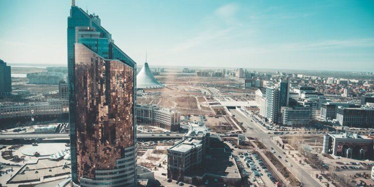 Kazakhstan crypto revenue