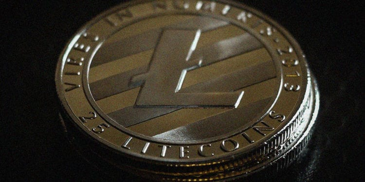 Litecoin price continues trade near $44.5 with low volumes
