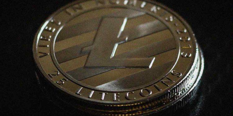Litecoin price falls to $42.6: uptrend next?